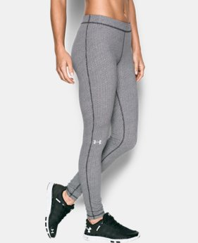New Arrival  Women's UA Favorite Checkpoint Legging  2 Colors $59.99
