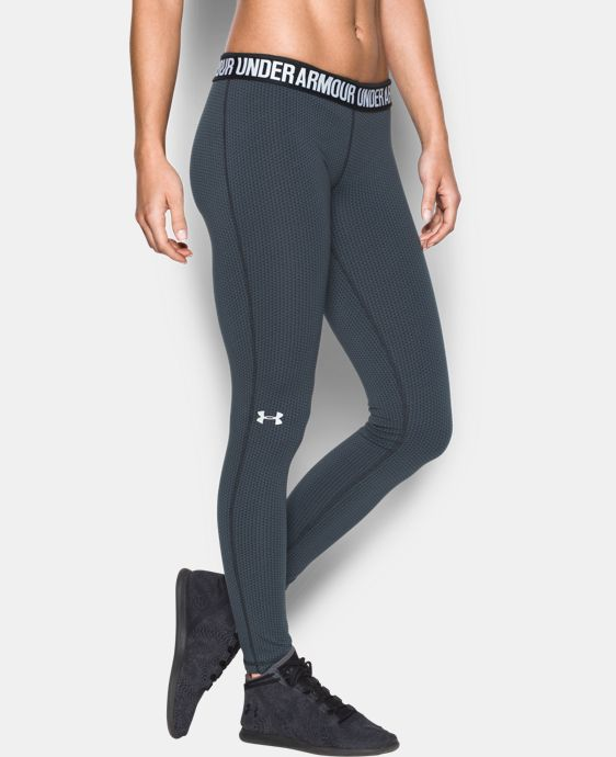 Women's UA Favorite Checkpoint Legging   1 Color $44.99