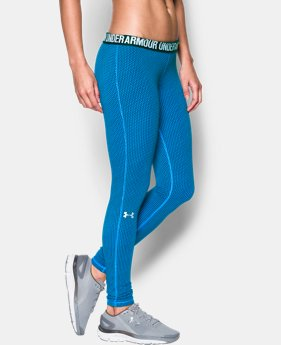 Best Seller Women's UA Favorite Checkpoint Legging  1 Color $49.99