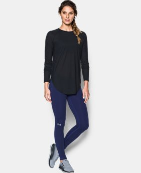 Women's UA Favorite Checkpoint Legging  LIMITED TIME: FREE U.S. SHIPPING 1 Color $28.49 to $37.99