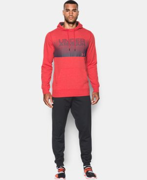 Men's UA Sportstyle Fleece Graphic Hoodie   $59.99