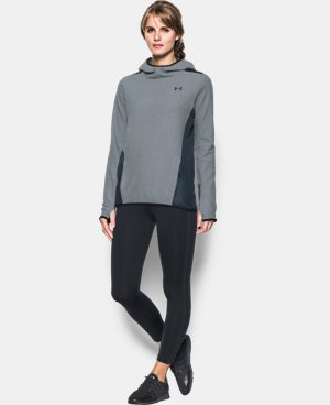 Women's UA ColdGear® Infrared Popover Hoodie LIMITED TIME: FREE SHIPPING 2 Colors $67.49