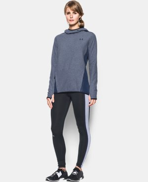 New Arrival  Women's UA ColdGear® Infrared Popover Hoodie  1 Color $89.99