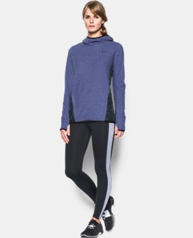 Women's UA ColdGear® Infrared Popover Hoodie  5 Colors $89.99