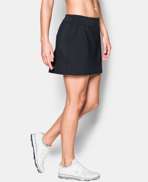 New Arrival  Women's UA Links Knit Skort  1 Color $79.99
