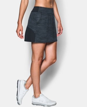 Best Seller Women's UA Links Knit Skort LIMITED TIME: FREE U.S. SHIPPING 2 Colors $69.99