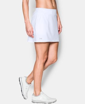 New Arrival Women's UA Links Knit Skort LIMITED TIME: FREE SHIPPING 1 Color $69.99