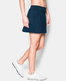 Best Seller Women's UA Links Knit Skort  4 Colors $69.99