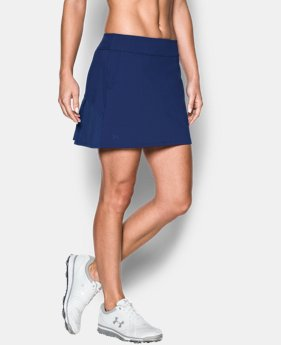 Women's UA Links Knit Skort  1 Color $36.74
