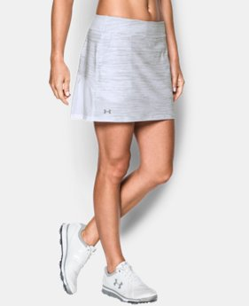 New to Outlet Women's UA Links Knit Skort  1 Color $48.99 to $52.99