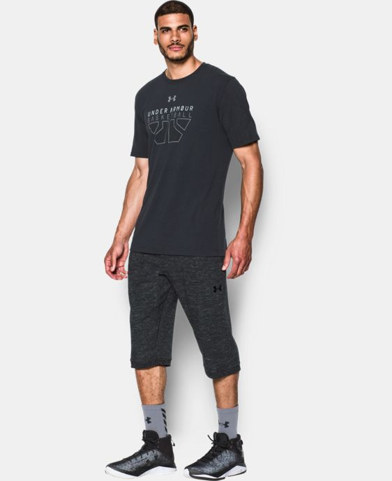 Men's UA Baseline ½ Pants LIMITED TIME: FREE U.S. SHIPPING  $44.99