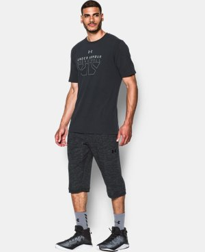 Men's UA Baseline ½ Pants LIMITED TIME: FREE U.S. SHIPPING 1 Color $44.99