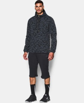 New Arrival  Men's SC30 Trey Area Anorak   $124.99