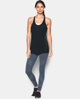 Women's UA Accelerate Graphic Tank 2 LIMITED TIME: FREE SHIPPING 1 Color $29.99