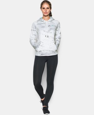 Women's UA Camo Hoodie LIMITED TIME OFFER + FREE U.S. SHIPPING 5 Colors $56.24