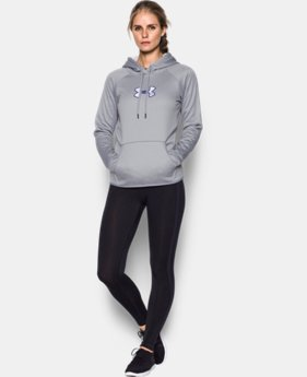 Women's UA Icon Caliber Hoodie  8 Colors $74.99