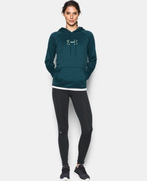 Women's UA Caliber Hoodie  9 Colors $56.99