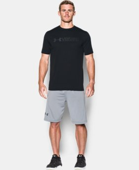 Men's UA Raid Turbo Sleeveless T-Shirt   3 Colors $39.99