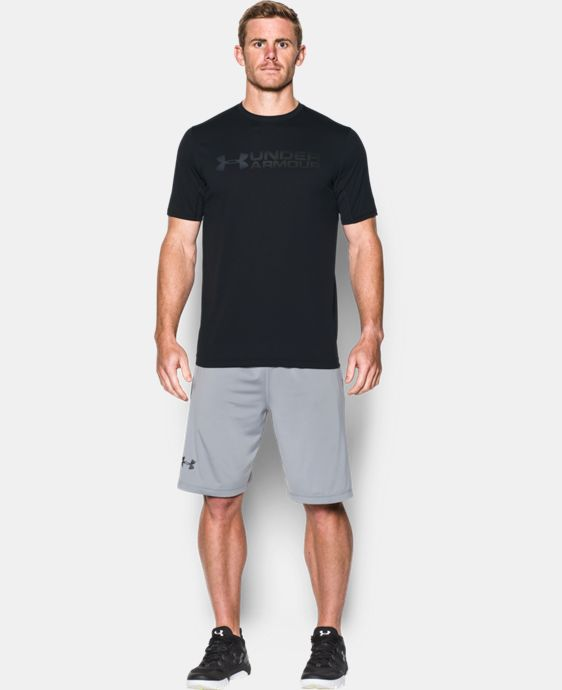 Men's UA Raid Turbo Sleeveless T-Shirt   3 Colors $29.99