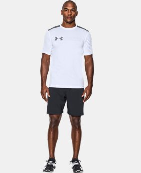 Men's UA Raid Turbo Sleeveless T-Shirt    $39.99