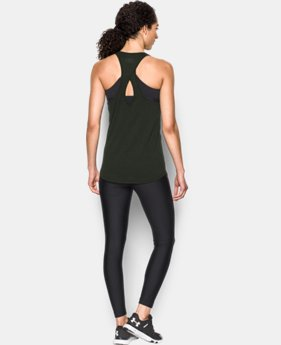 Women's Charged Cotton® Tank  2 Colors $24.99