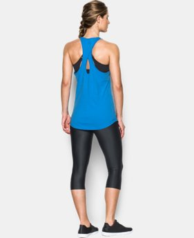Women's Charged Cotton® Tank  5 Colors $24.99