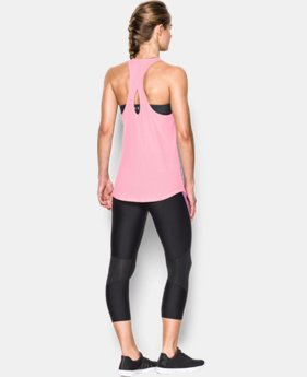 Women's Charged Cotton® Tank LIMITED TIME: FREE SHIPPING 1 Color $24.99