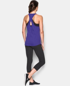 Women's Charged Cotton® Tank