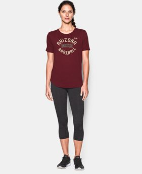 Women's Arizona Diamondbacks Crew