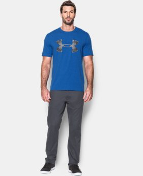 New Arrival  Men's UA ATeeV T-Shirt   $29.99