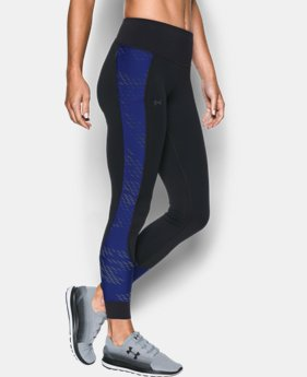 Women's UA No Breaks Reflective Leggings  1 Color $89.99