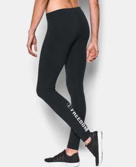 Women's UA Freedom Leggings  1 Color $44.99