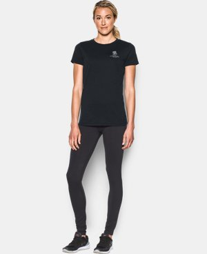 Women's WWP UA Tech™ Short Sleeve T-Shirt  1 Color $24.99
