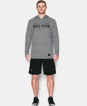 Men's UA x Muhammad Ali Bad Man Hoodie LIMITED TIME: FREE U.S. SHIPPING 1 Color $37.99 to $49.99