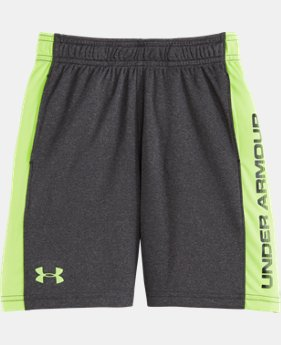 Boys' Pre-School UA Eliminator Shorts  1 Color $16.99