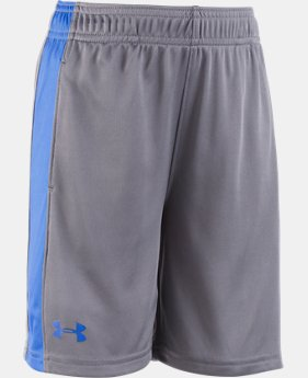 Boys' Toddler UA Eliminator Shorts  1 Color $21.99
