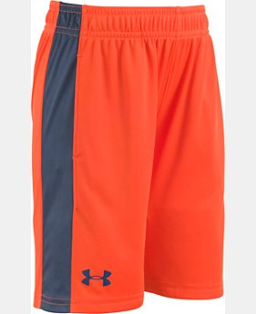 Boys' Toddler UA Eliminator Shorts  1 Color $12.74