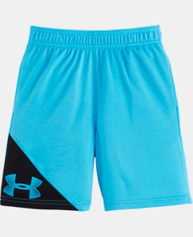 Boys' Toddler UA Prototype Shorts  1 Color $13.99