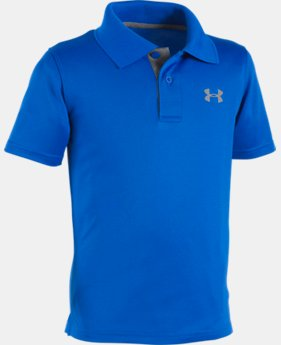 Boys' Infant UA Match Play Polo   $24.99
