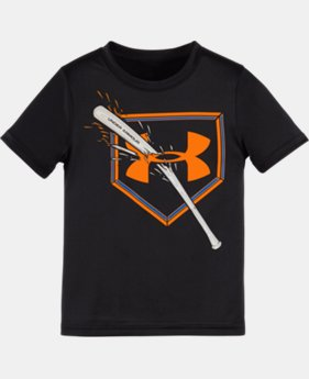 Boys' Toddler UA Breaking Bat T-Shirt
