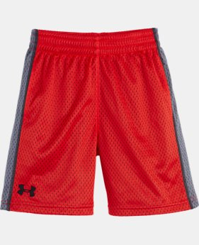 Boys' Pre-School UA Influencer Shorts