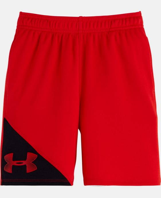 Boys' Pre-School UA Prototype Shorts LIMITED TIME: FREE U.S. SHIPPING 1 Color $13.99