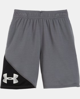 Boys' Infant UA Prototype Shorts  1 Color $11.99