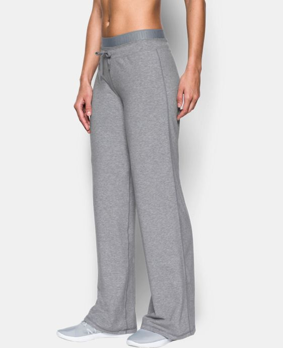 Women's UA Favorite Wide Leg Pant  2 Colors $56.99