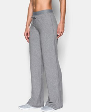 Women's UA Favorite Wide Leg Pant LIMITED TIME: FREE SHIPPING 1 Color $56.99