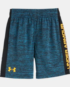 Boys' Toddler UA Novelty Eliminator Shorts