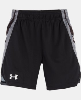 Boys' Pre-School UA Select Shorts