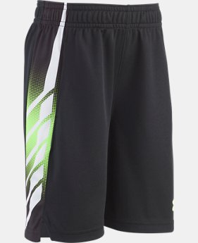 Boys' Pre-School UA Select Shorts  4 Colors $14.24