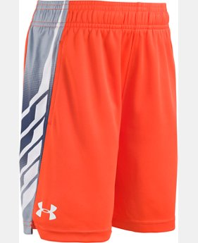 Boys' Pre-School UA Select Shorts  1 Color $14.24