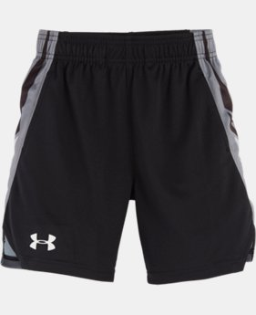 Boys' Infant UA Select Shorts LIMITED TIME: FREE U.S. SHIPPING 1 Color $22.99